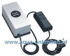 Schego M2K3 350l/h deluxe met regelaar 5 watt