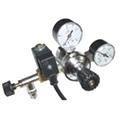 Co2 Manometer/drukregelaar met geintrgreerd mangeetventiel
