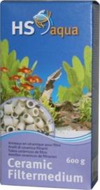 HS Ceramic Filtermedium 600g