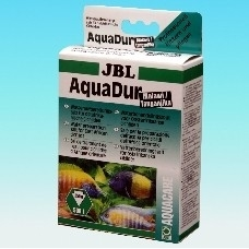JBL AquaDur Malawi/Tanganyika 250gram (mineraalzouten)