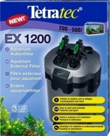 Tetratec® EX 1200 voor aquaria tot 500L