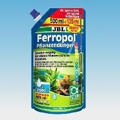 JBL Ferropol navulpak 625ml (500ml +125ml gratis)
