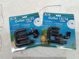 JBL OutSet Wide 12-16mm