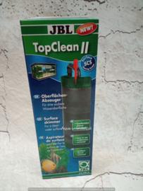 JBL TopClean  oppervlakte afzuiger