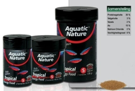 Aquatic Nature Tropical Energy Small 124ml
