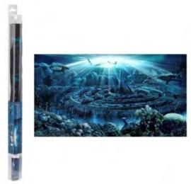 Hydor Atlantis Poster