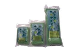 HS Aqua Filterwatten Groen 250 gram