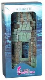 Hydor Atlantis Tempel