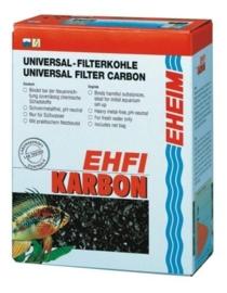 Eheim Ehfi Carbon 1 L met Perlon zak
