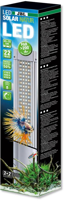 JBL LED Solar Natur 438 mm - 22 watt