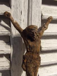 Antiek Christus figuur