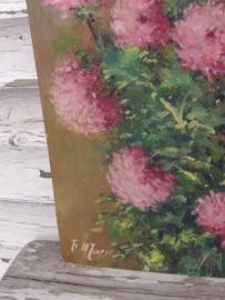 Schilderijtje