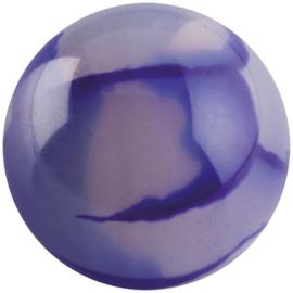 Cateye Blue Agate (M08 SP)