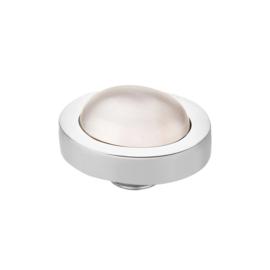 Vivid Seashell | Rvs, Geel Goud, Roze Goud (M01SR 9091)