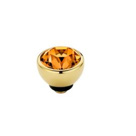 Twisted Orange   Rvs, Geel Goud, Roze Goud ( M01SR 5011/5012)