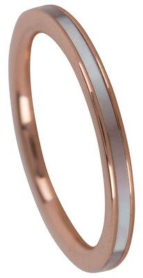 Prettily | staal, geel goud, rosé goud, zwart (OHR 109,110,111,112)
