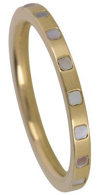 Fancy | staal, geel goud, rosé goud, zwart (OHR 113, 114, 115,116))