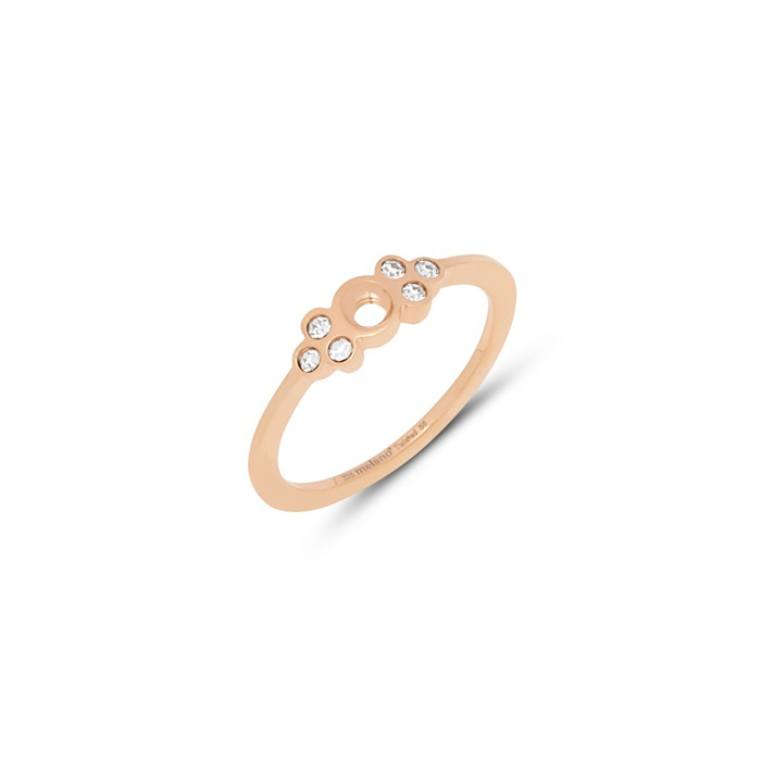 Twisted Thera   Rvs, Geel Goud, Rose Goud (TR24)