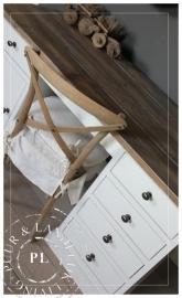 Maatwerk / bureau / FAIR / old wood