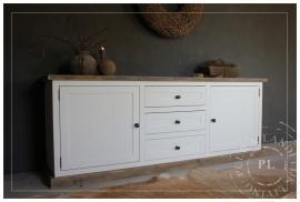 Maatwerk / dressoir / OCEAN / old wood