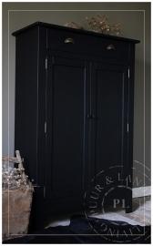 Maatwerk / Black is black