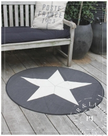 Stoer rond kleed / STAR / SOLD