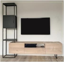 Landelijke tv meubels