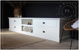 Maatwerk/ tv meubel / CALIFORNIA / robuust