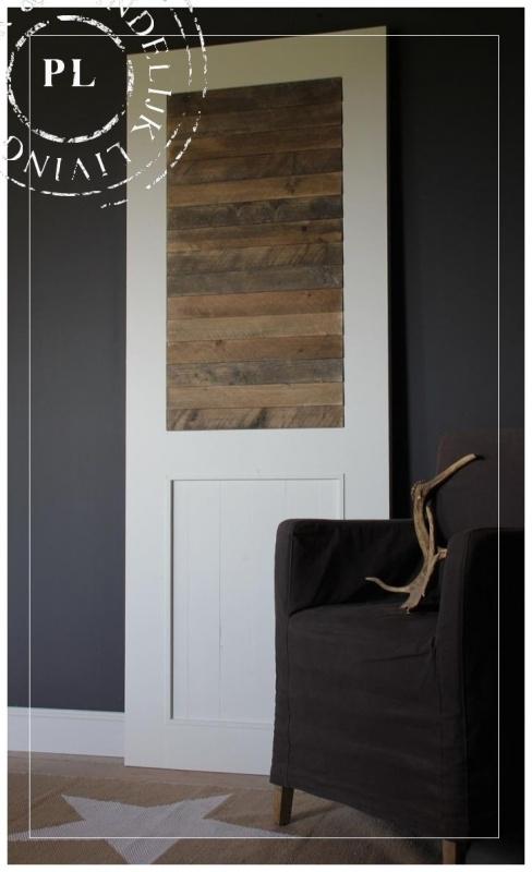 Maatwerk / decoratie deur / kastdeur