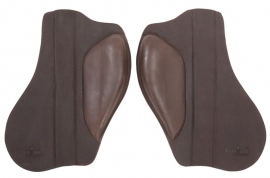 Barefoot Fenders met kniewrongen bruin