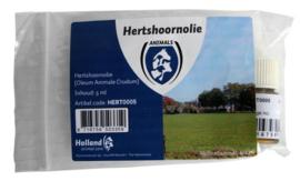 HERTSHOORN OLIE  5ml