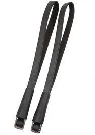 Barefoot Beugelriemen Leder in  140 cm