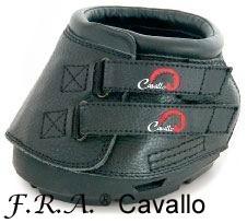 FRA Cavallo Simpleboot zwart