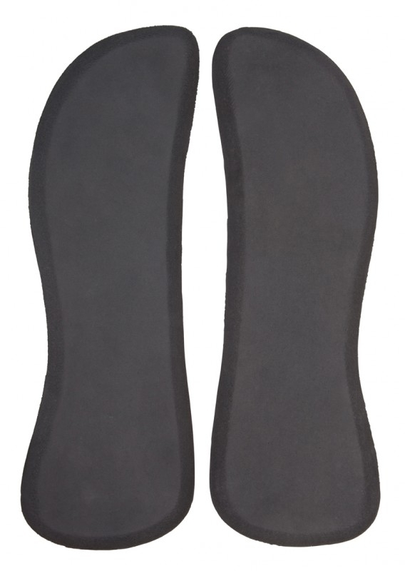 Barefoot Inlages Heavy Duty