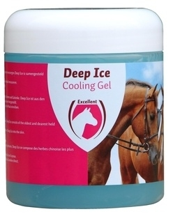 Deep Ice Gel  500 ml