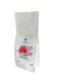Framboos frumo (250 gram)