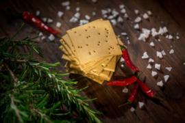 Crackers Toscana - hartig (360 gram)