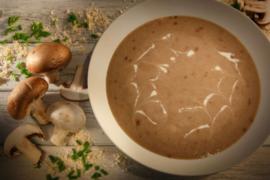 Champignon crème soep (250 gram)