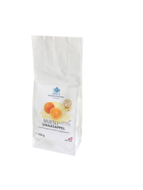 Muesli orange (750 gram)