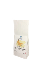 Bananen frappé VP3 (250 gram)