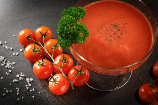 Tomaten soep (250 gram)
