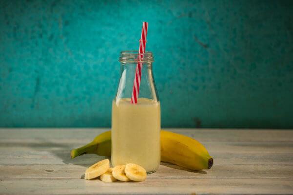 Bananen frappé VP3 (750 gram)