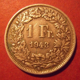 1 Frank 1943 B      KM24 (11924)