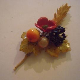 1938 Ernte Dank / German Harvest festival donation gift.  T005 (14841)