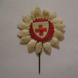 DRK - Deutsches Rotes Kreuz / German Red Cross