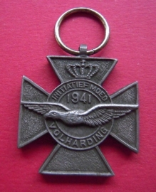 1941 since , Dutch Airman`s Cross / Nederlands Vliegerkruis.       (5075)
