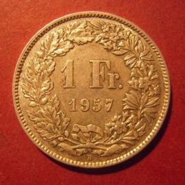 1 Frank 1957 B      KM24 (11927)