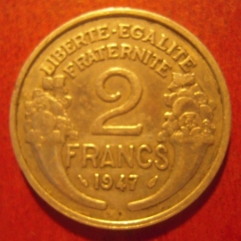 1946 - 1958 French Fourth Republic