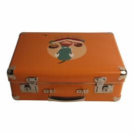 Suitcase BOEBELOE 41 cm