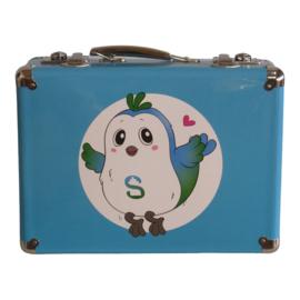 Koffertje Spaarne Gasthuis 41 cm